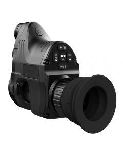 PARD NV007A Clip de Vision nocturne sur accessoire caméra de chasse monoculaire 250g Wifi 200IR