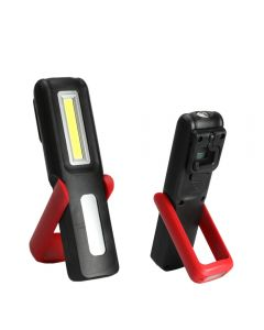 COB 350 Lumen Portable Pocket LED Work Light Projecteurs étanches rechargeables