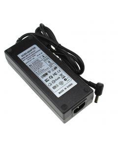 Hr-091210A Chargeur D'Adaptateur Ac / Dc Chargeur 12V 10A Alimentation De Commutation (100-240V)