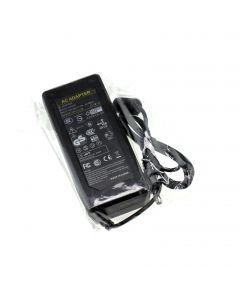 Adaptateur Secteur Yu2403 24V 3A Alimentation - Noir (Ac 100 ~ 240V)