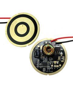 5A 3 Modes 3.6 ~ 4.2V Haute Performanceconstant Circuit Circuit De Lampe De Poche Led À Led Pour Skyray King (1Pc)