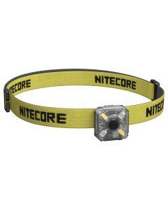 Nitecore Nu05 Kit Usb Rechargeable 35 Lumens Led Lamentable