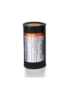 Pack De Batterie 3X18650 Pour La Lampe De Poche Archon Dm10 Ii & Wm16 Ii (1Pc)