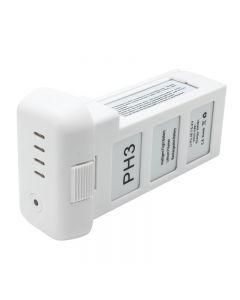15.2V 4S 4500Mah Professional Drone Batterie Ph3 Pour Dji Phantom 3 Versions Standard Avancées