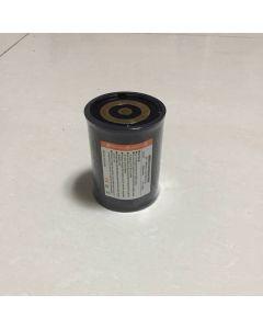 22.2V 3500Mah 6 * 18650 Battery Pack Pour Archon Dm60 / Wm66 Lampe De Poche À Led De Plongée Sous-Marine Sous-Marine