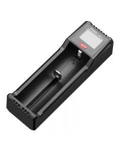 Fenix Est-D1 Chargeur Intelligent De Charge Usb Micro Usb