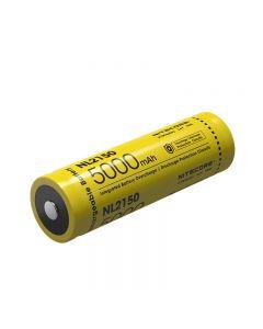 Nittecore Nl2150 21700 Batterie Rechargeable Rechargeable Li-Ion Li-Ion Li-Ion