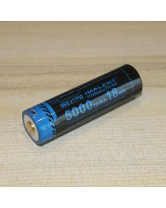 Imalent Mrb 217P50 5000 Mah 21700 3.6V Haute Performance Usb Rechargeabie Batterie