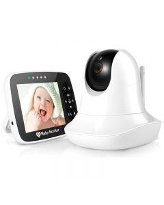 Vidéo Sans Fil Vidéo Sans Fil Vidéo Sans Fil Avec Une Caméra Distante Pan-Tilt-Zoom-Sm935