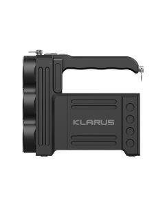 Klarus RS80GT 10000 lumens cri XHP70.2 LED haute puissance lampe de poche rechargeable
