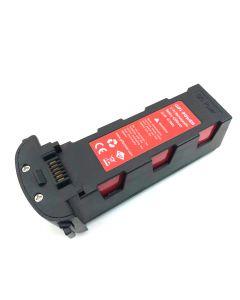 GiFi Power 11.4V 4200mAh batterie Li-Po modulaire de grande capacité pour Drone Wifi FPV Hubsan Zino / Zino Pro H117S