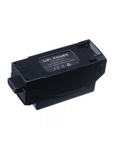 Gifi Power 11.4V 3900mAh batterie Li-po haute puissance pour remplacement Yuneec Mantis Q Drone Mantis G Drone