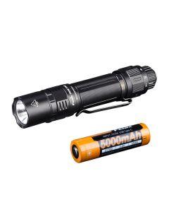 Fenix PD36 TAC Luminus SST70 LED 3000 lumens mechanical  flashlight