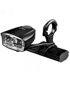 EasyDo Bike Head Front Light LED Smart Induction USB Rechargeable 10W Lampe LED Power Bank Lampe de poche