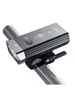 Lampe de vélo TOWILD BR1800 intégrée 5200mAh IPX6 Lampe de vélo rechargeable USB étanche