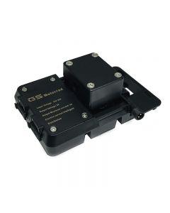 Convient pour BMW R1200GS R1250GS F700GS F800GS GPS support de téléphone portable chargeur sans fil